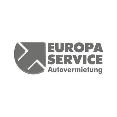 EUROPA SERVICE Autovermietung