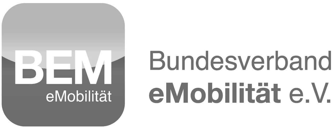 Mitglied im Bunderverband EMobilität